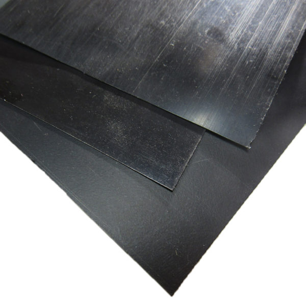 HDPE Geomembrane Liner Black